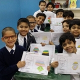 Duha International School2